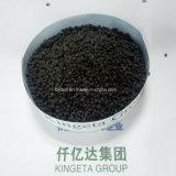 Il fertilizzante composto basato carbonio di Kingeta contiene l'acido pirolegnoso