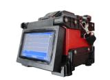 Macchina d'impionbatura di fusione portatile di colore rosso (DVP-740)