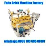 Qualitäts-Kleber-Ziegelstein-Produktionszweig Maschine mit gut verkaufen