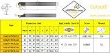 S16q-Svwcr/L11 pour Hardmetal en acier appariant la barre d'alésage de rotation normale d'outils