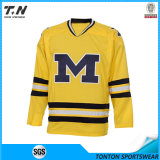 Team를 위한 높은 Quality Sublimation Ice Hockey 저어지