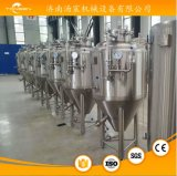 Strumentazione di preparazione della birra di Certificateed 500L del Ce