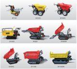 By300s Benzin-Motor-China-Hersteller-Miniladevorrichtung