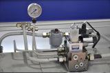 Freio laminado a alta temperatura da imprensa do CNC do micrômetro da placa We67K-250tx3200