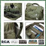 Nylonrucksack-Polyester-Rucksack-Laptop-Beutel-weicher Rucksack-wandert taktisches Beutel-Militär