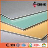 Comitato composito di alluminio del poliestere di Ideabond (AE-32D)
