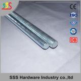 De de Ingepaste Staaf en Staaf van DIN 975 Roestvrij staal