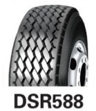 Double Star Truck et Bus 385/65r22.5 Tyre