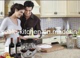 Klassische Belüftung-Küche-Schrank-Möbel
