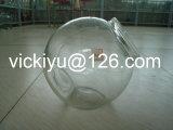 Grandes frascos de vidro de preservação para o alimento com capacidade 1L~12L
