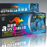 Австралия Кенгуру Сущность Мужчины повышение Pill
