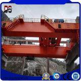 5-100ton Qdのモデル二重ガード橋クレーン