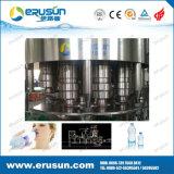 Botella de agua de plástico Maquinaria de embotellado