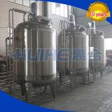 Cuve de fermentation de bière d'acier inoxydable (ferment)