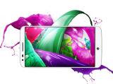 Первоначально дешевой Android телефон сердечника 3000mAh дюйма открынный оптовой продажей G2 Qude черни 5.2 франтовской