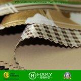 Tela de confeção de malhas da cópia composta do poliéster para o revestimento