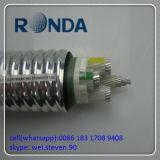 De binnen Kabel van de Macht van de Legering van het Aluminium 1.8kv Flexibele LSZH