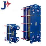 Échangeur de chaleur de plaque d'Apv J107 pour l'industrie chimique
