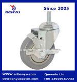 Trailer를 위한 연약한 Polyurethane Wheel Roller