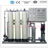 China-Lieferanten-reines Wasser-Filter-System