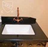 Cupc Ceramic Rectangular Under Counter Basin (SN016)