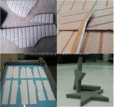 Автоматические резцы прокладчика тканей CNC с электрическим осциллируя ножом