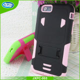 iPhone를 위한 Rugged Mobile Phone 이론 Covers 6 4.7 ""