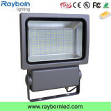 400W HP Light Outdoor Repalcement DEL 100 Watt Flood Light Slim