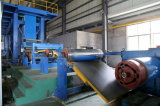 auf Sale Blue Color Coated Galvanized Steel Coil