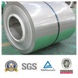 (201/304/316) Bobina del acero inoxidable para la industria química