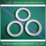 Piezas de goma especiales de silicón de la buena calidad de la junta durable del caucho