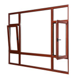 Surtidor de la ventana de aluminio de la buena calidad de Feelingtop de China (FT-W80)