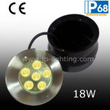 IP68 18W LED piscina Underwater Lights (JP94762)