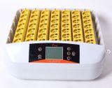 [هّد] [ترنسبرنت] تغطية علويّة [لكد] جهاز تحكّم يمسك 56 بيضات مصغّرة دجاجة بيضة محضن ويحدث آلة لأنّ عمليّة بيع