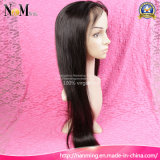 Qualidade garantida Glueless Full Lace Wig / Lace Front Wigs