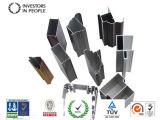De Profielen van de Uitdrijving van het aluminium/van het Aluminium voor het Systeem van de Correcte Doos