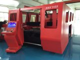 Fast CNC Fiber Laser Metal Cutting Machine