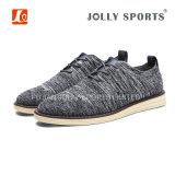 Les loisirs de confort de chaussures de type de mode folâtrent les chaussures de course pour les hommes