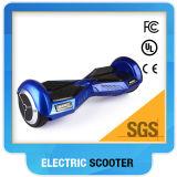 Rad-Selbst der Samsung-Batterie-zwei, der elektrischen Roller mit Bluetooth und LED balanciert