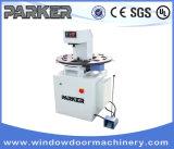 Jinan Parker 알루미늄 Windows 알루미늄 단면도 유압 누르는 펀치 기계