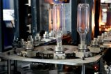 De automatische Installatie van de Productie van de Apparatuur van het Afgietsel van de Fles van het Huisdier Blazende