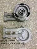 Aluminiumgußteil-Schwerkraft Druckguss-Maschine für AluminiumConpoments