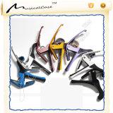 Aluminiumlegierung-/Zink-GitarreCapos