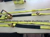 Le rachet de la cravate Down/10000lbs de rachet du marché d'Amercia attachent vers le bas