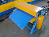 Taglierina d'acciaio della macchina di taglio del campione della bobina di colore rivestito mini