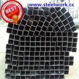 Tubo d'acciaio galvanizzato saldato ERW professionale dei fornitori