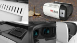 "3.5 "" - 6.0 "" Smart Phone 3D Video 3D Games Vr Glasses를 위한 Vr Box 1.0 Version Vr Glasses Google Cardboard"