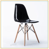 Einfaches Home Chairs mit Black pp. Seat