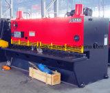 QC11y 세륨 승인되는 최고 가격 고품질 유압 가위 기계