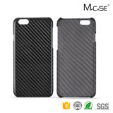 Fashion novo Cool Low MOQ Kevlar Fiber Argumento Cover para o iPhone 6 de Apple